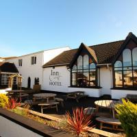 Inn On The Coast, hotel en Portrush