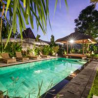 3 Bedroom Pool Villa in Canggu