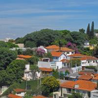 Vila Madalena Premium Panorâmico