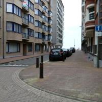 App 2 slaapkamers Knokke-Heist
