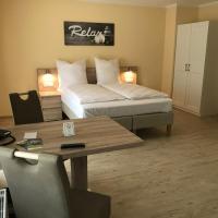 Hotel Select Suites & Aparts