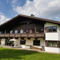 LandHaus Lärchenhof