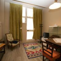 Tuscany Apartment Lorenzetti