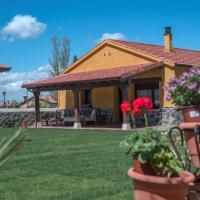 Casa Cantera del Berrocal