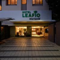 Hotel Leafio Marigold-Near Airport