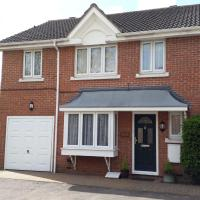 Sawbridgeworth Bed & Breakfast