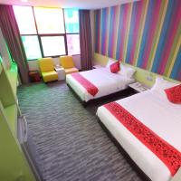 Baguss Hotel and Serviced Apartment