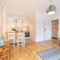 Rent like home - Nowolipie 3