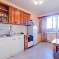 Апартаменты на ул. Академика. Байкова 13 к1