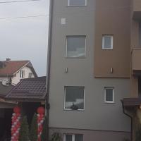 Hotel Kiko, hotel in Bitola