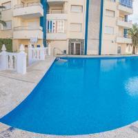 Apartamento Gandiazar Beach Gandia