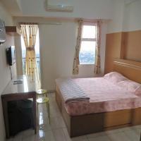 JS Apartment Margonda Residence 2
