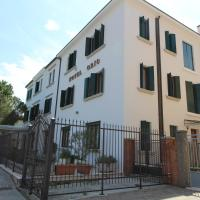 Hotel Villa Orio e Beatrice, hôtel sur le Lido de Venise