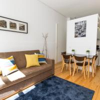 Downtown Porto Bonfim Studio Apt
