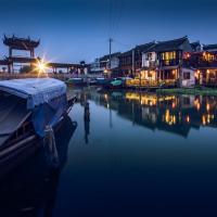 Guanshuiyi River Side Apartment