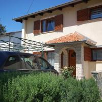 Apartment Bedenikovic