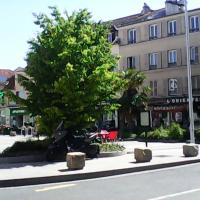 Plein Coeur Du Centre Ville