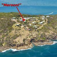 MEROONI 1770 holiday house