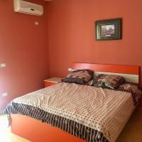 Apartments Golem 7