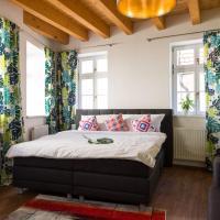 Apartments Zelny Trh