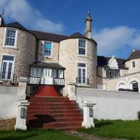 ladyhill flat