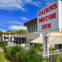 Cairns Motor Inn