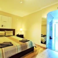 Suites & Apartments - DP Setubal