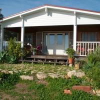 Casa Rural La Zarzamora