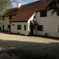 East Hillerton House