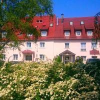 恩格爾霍夫酒店