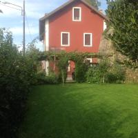 Bed and breakfast Agrifoglio