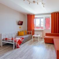 Apartment on Shkapina, D. 9-11