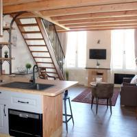 Appartement Latour