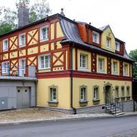 Spa Resort Libverda - Hotel Lesní Zátiší