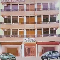 Hotel Asian Palace