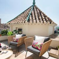 Chezmoihomes Luxury Granada Cathedral Penthouse
