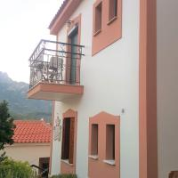 Green Hill Studios & Apartments