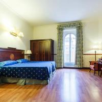 Repubblica Hotel Rome