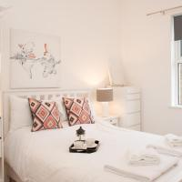MyCityHaven - Marlborough. City centre edge apartment