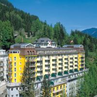 Mondi-Holiday First-Class Aparthotel Bellevue