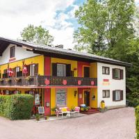 Pension Stissen Haus am See