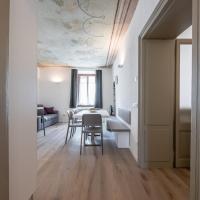 Lagom Apartment