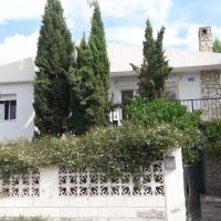 Chalet Maria con Jardín Mediterráneo