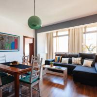 Apartamento Guillermo Tell