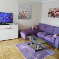 Vlado Apartment
