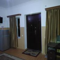 Guest House Fazisi