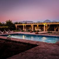 Atacama Budget Bed & Tours