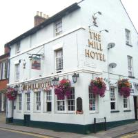 The Mill Hotel