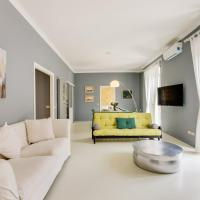 Rome As You Feel - Pellegrino Luxury Apartment with Balcony