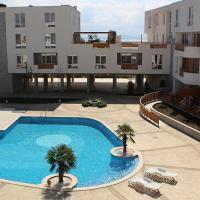 Apartments in Las Brissas